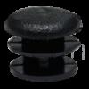 Заглушка круглая Ø18 мм
