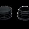 Заглушка круглая Ø28 мм