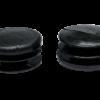 Заглушка круглая Ø32 мм