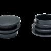 Заглушка круглая Ø40 мм