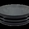 Заглушка круглая Ø89 мм
