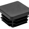 Заглушка квадратная 40х40 мм
