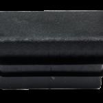 Заглушка прямоугольная 25х50 мм