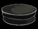 Заглушка круглая Ø50 мм