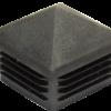 Заглушка квадратная 60х60 мм домик