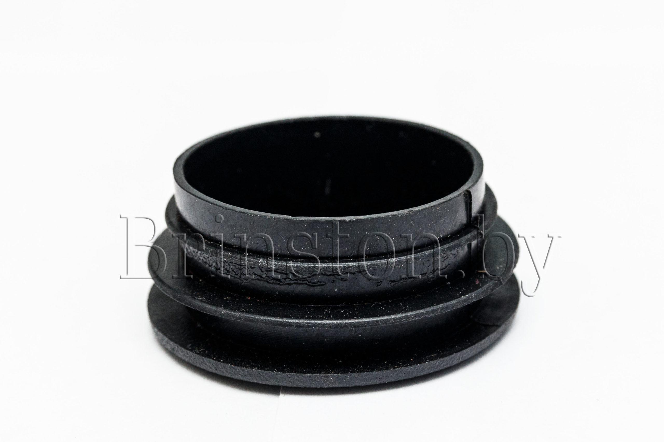 Заглушка круглая Ø57 мм