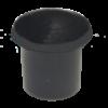 Заглушка круглая Ø12 мм